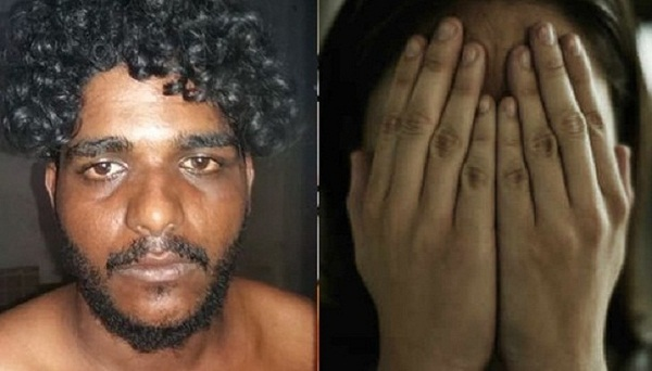 Goon grabs woman in broad day light, gets arrested in Alappuzha