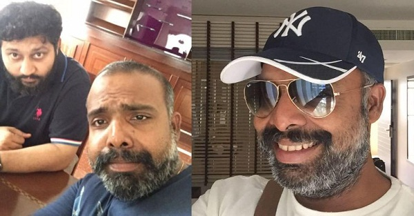 Golden Peacock awards for Chemban Vinod and Lijo Jose Pellissery at the IFFI