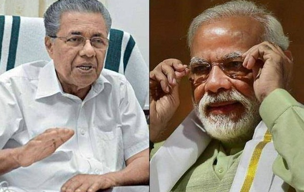Air Force demanded Rs 33.79 crore for rescue operation during floods: CM Pinarayi