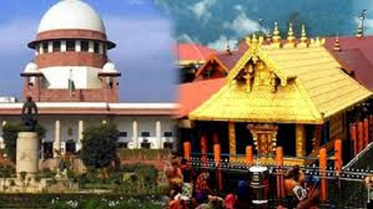 Sabarimala case: Review petitions to be heard in open court on January 22