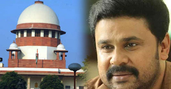 SC declines actor Dileep's plea for a copy of sexual assault video