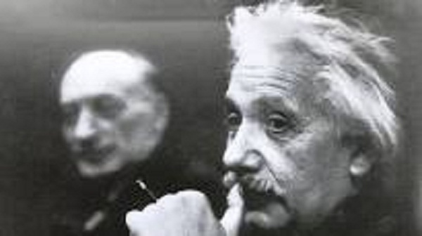 Einstein's 'God letter' breaks record and sells for $2.9M at auction