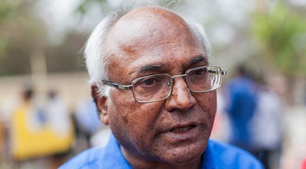The Sangh Parivar has started the movement to overthrow the communist government in Kerala: Kancha Ilaiah