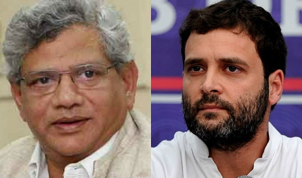 Congress, CPI(M) seat-sharing talks likely after Left's February 3 Bengal rally