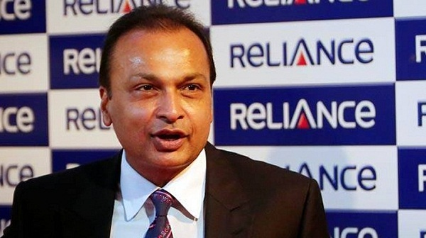 Anil Ambani's Reliance Communications finds peace in bankruptcy