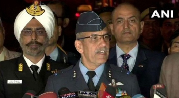 As long as Pak harbours terrorists, we will target their terror camps: Army