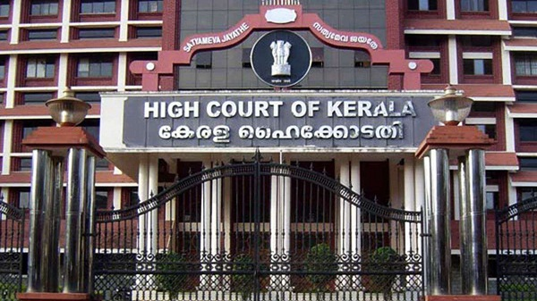 HC seeks an explanation from collector and corporation on water logging in Kochi
