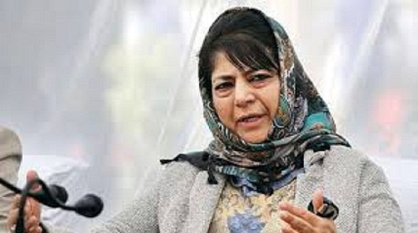 If you scrap Article 370, your relation with J&K will be over: Mehbooba Mufti warns Centre
