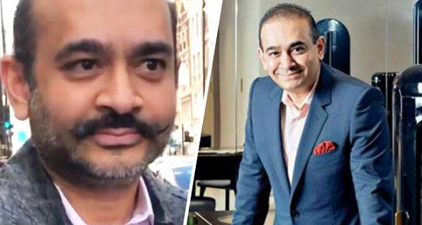 Nirav Modi's bail rejected by the Westminster Magistrates' Court London