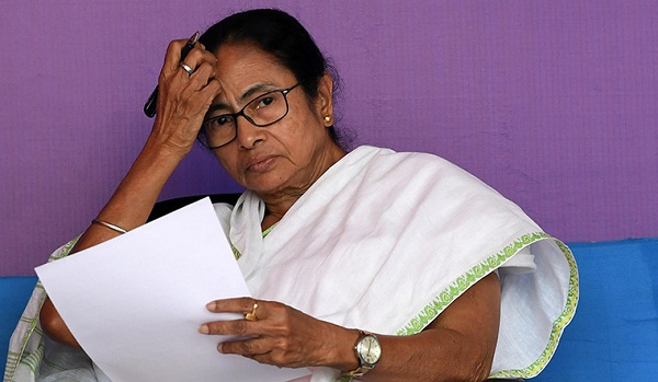 I am compelled not to attend Modi's oath-taking ceremony: Mamata Banerjee