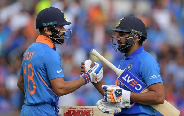 Cricket: India beat Sri Lanka by seven wickets in World Cup