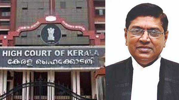 Justice S Manikumar named as new Chief Justice of  Kerala HC