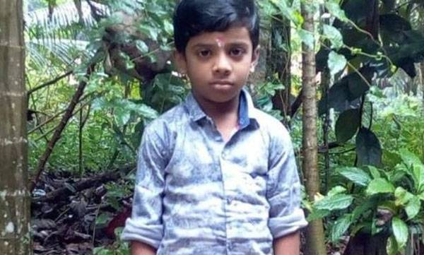 Second class student killed in tragic school bus accident in Kayamkulam
