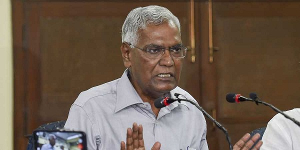 Why were Maoists killed?, who did it?, We want to know how it happened: D Raja