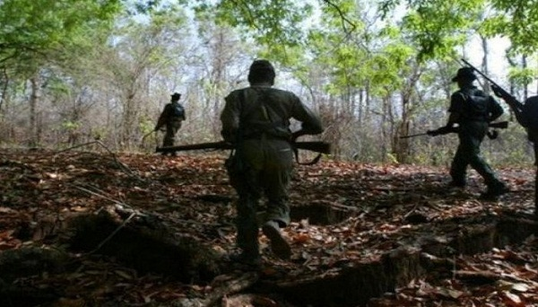 Three Maoists have been killed during a confrontation with the thunderbolt force in Palakkad forest