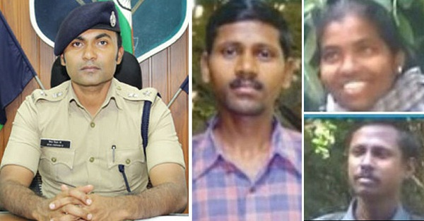 Police refute allegations of fake encounter; 'Maoists didn't come to surrender' sys Palakkad SP