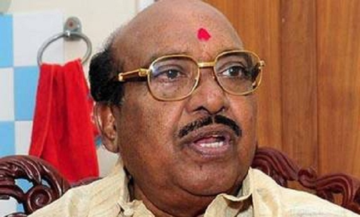 Govt made mistake in reservation, there is contradiction between what was said and what was done: Vellapally Natesan