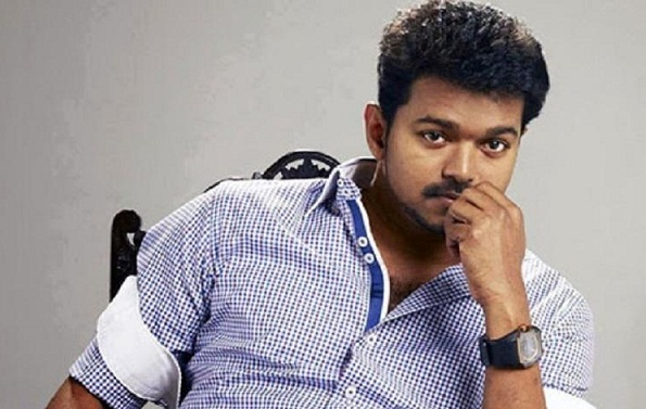 Madras HC imposes Rs 1 lakh fine on actor Vijay for seeking exemption from luxury car tax