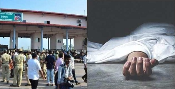 Two more from Kerala die as Karnataka refuse to let ambulances pass the border