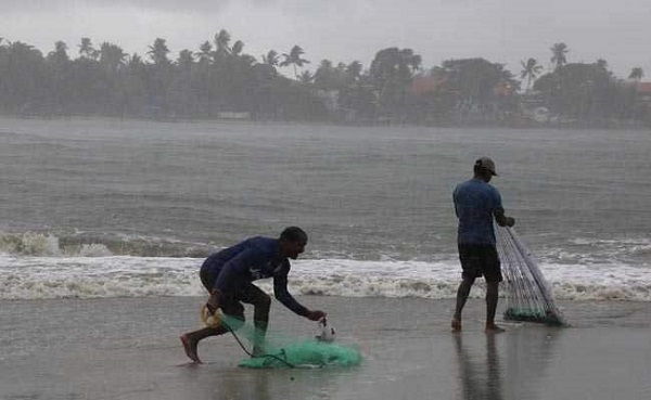 Kerala to receive heavy rain for next five days; yellow alert in five disticts