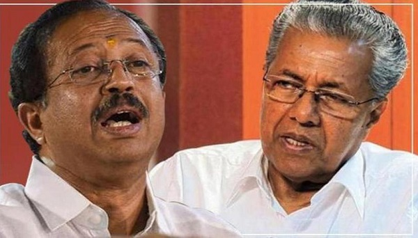 V Muraleedharan's reaction was unbecoming of a Union minister, without any sense