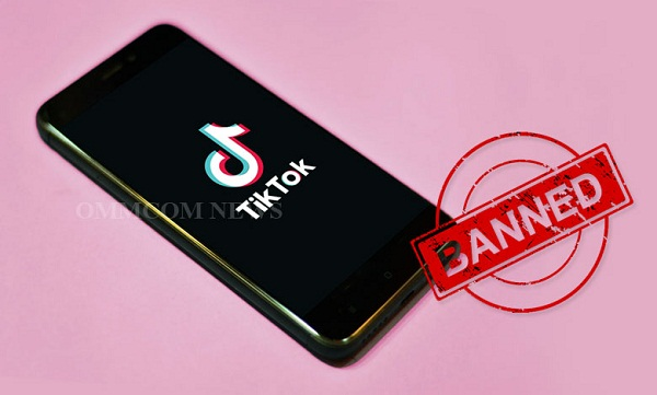 India bans 59 Chinese mobile applications including Tik Tok, UC Browser