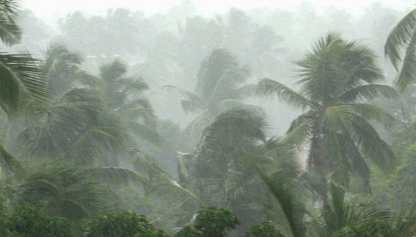 Heavy rains predicted in state in next three hours; Orange alert has been sounded in Idukki and yellow alert in 11 districts