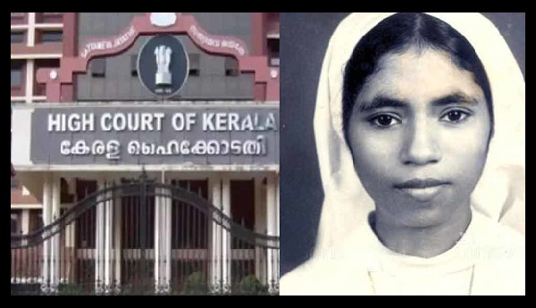 Trial in Abhaya case will not be extended, says CBI, high court verdict on Tuesday