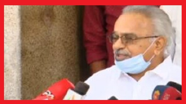 Oommen Chandy hasn't resigned then even after judicial probe; CPI backs Jaleel