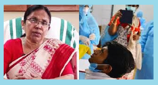 COVID 19: Kerala reports 8511 positive cases on Friday; 7269 cases through contact, 26 deaths
