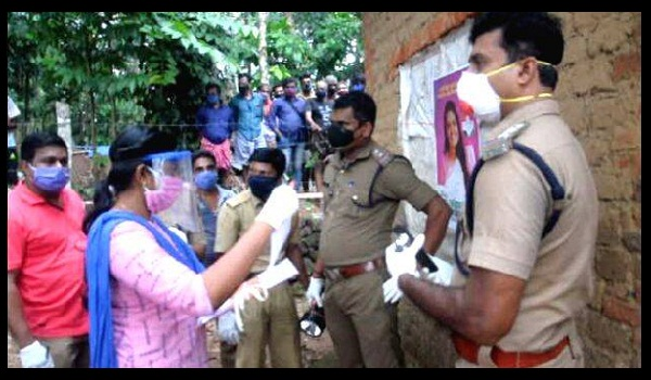 Man beaten to death by friend in Vithura, body found buried inside house