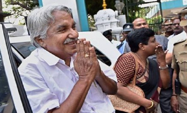 'Vengeance is not my way'; Truth will come out eventually in solar case, says Oommen Chandy