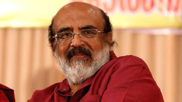 'I have no objection to the raids':Thomas Isaac comes down on Vigilance searches at KSFE