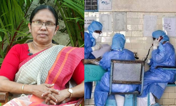 COVID-19: Kerala reports 5266 new cases on Sunday; 5730 patients tested negative, 21 deaths