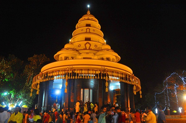 The 88th Sivagiri pilgrimage to begin today