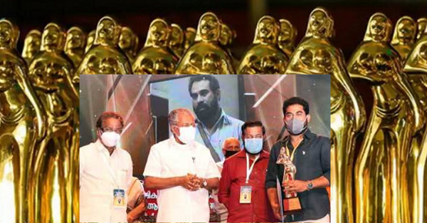 Each award is meant for honouring the artist who used the medium of cinema for the greater good of the society: CM Pinarayi Vijayan