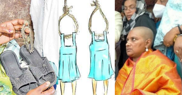 Walayar minor sisters' rape case: Mother of Walayar girls shaves her head; protests will expand across state