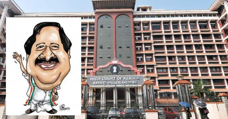 Kerala HC stay for action of EC; Distribution of rice can continue
