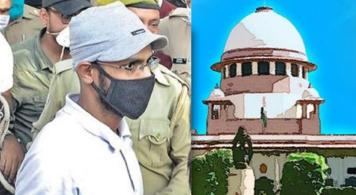 Supreme Court to UP: Shift arrested journalist Siddique Kappan to Delhi AIIMS or any other government hospital