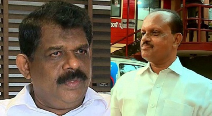 Antony Raju and Ahamed Devarkovil to be ministers in first term