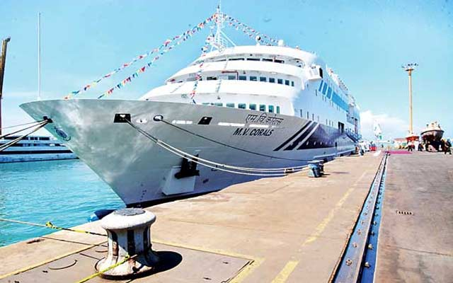 Visitors will be restricted from traveling to Lakshadweep, will require permission from ADM; six-member committee formed to prepare draft law