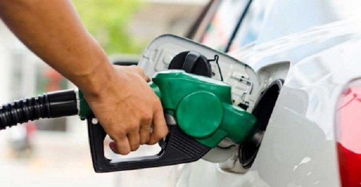 Petrol, diesel prices rise again on Sunday