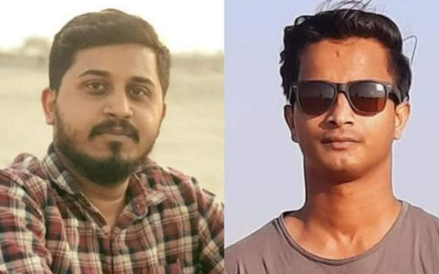 Two Malayalees killed in accident in Riyadh
