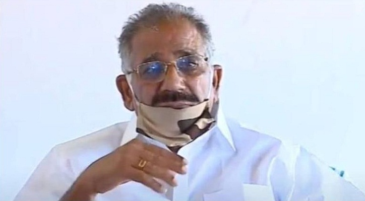 Saseendran need not resign, controversy should not be taken seriously, says NCP central leadership