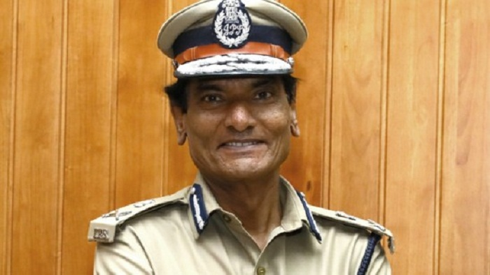 Anil Kant is new Kerala police chief;  He is the first police chief of the state from the dalit community