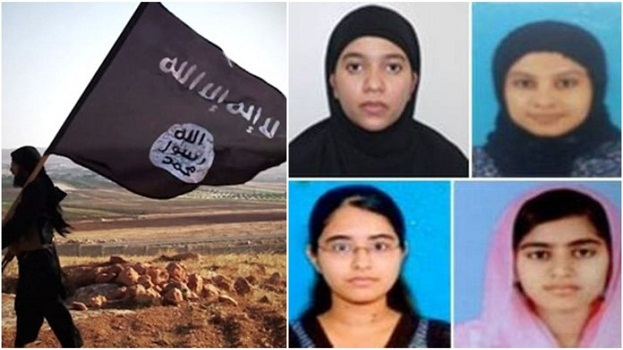 India unlikely to allow return of 4 Kerala women who joined Islamic State
