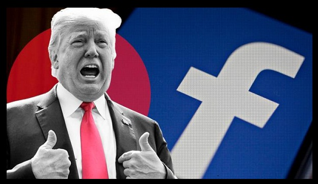 Facebook bans Trump for two years, as social media giant changes controversial moderation rules