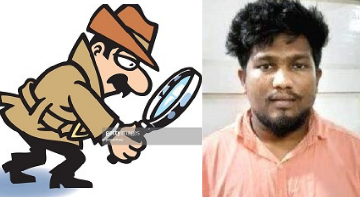 Youth who posed as 'detective' and cheated man of Rs 25 lakh arrested in Muvattupuzha