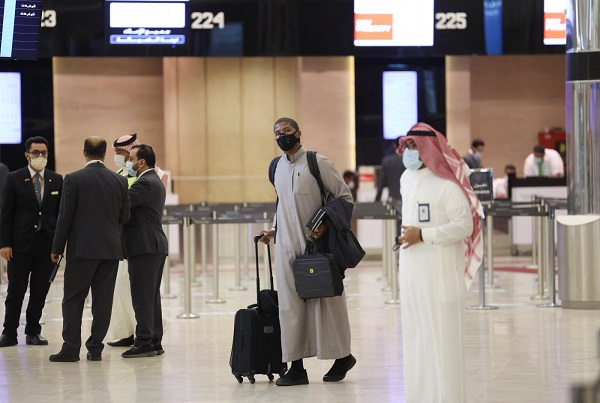 Saudi to impose three-year travel ban for those visiting countries including India