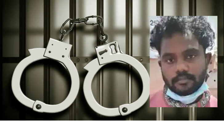 Youth arrested for sexually abusing class 9 girl in Malappuram
